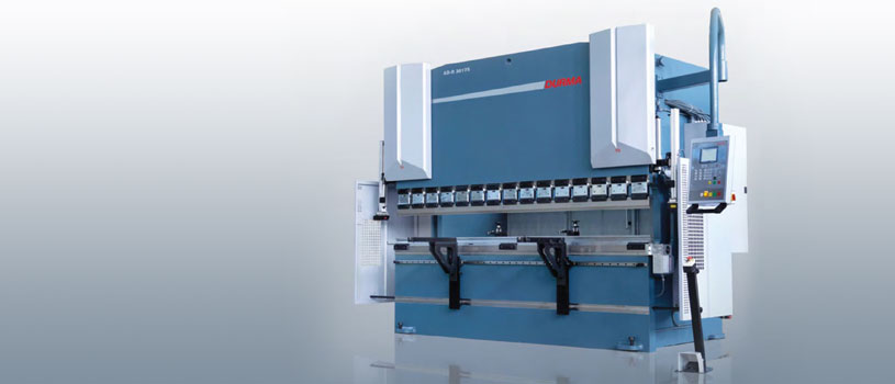 AD-R Series Press Brakes