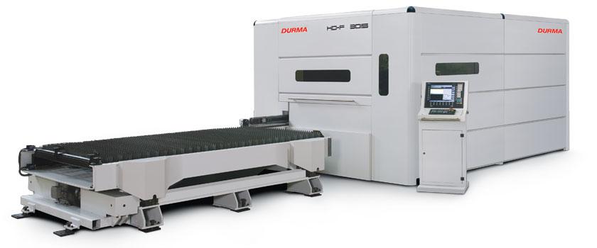 HDF Series Fiber Laser